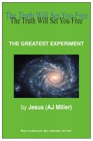Cover for 'The Greatest Experiment'