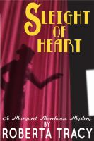 Cover for 'Sleight of Heart'