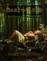 Cover for 'Dare to Bleed (Book one of the Emily Sullivan Series)'