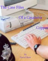 Cover for 'Case Files of a Casanova Copper'