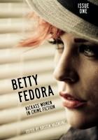 Kristen Valentine - Betty Fedora Issue One