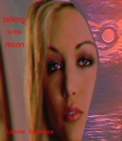 Cover for 'Talking to the Moon'