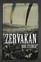 Cover for 'Zervakan'