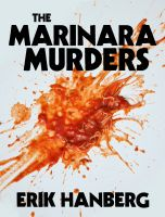 Cover for 'The Marinara Murders'