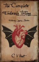 Cover for 'The Complete Endlessly Trilogy'