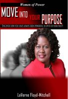 Cover for 'Women of Power: Move Into Your Purpose'