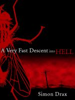 Cover for 'A Very Fast Descent into Hell'