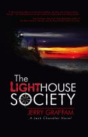 Cover for 'The Lighthouse Society'