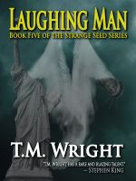 Cover for 'Laughing Man'