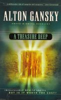 Cover for 'A Treasure Deep'