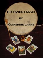 Cover for 'The Parting Glass'