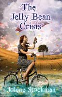 Cover for 'The Jelly Bean Crisis'