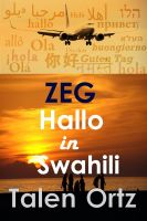 Cover for 'Zeg Hallo in Swahili'