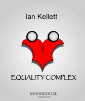 Cover for 'Equality Complex'