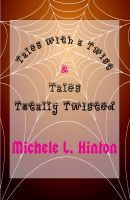 Cover for 'Tales with a Twist & Tales Totally Twisted'