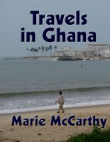 Cover for 'Travels in Ghana'