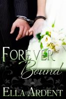 Cover for 'Forever Bound'