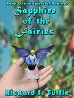 Sapphire of the Fairies cover