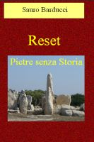 Cover for 'Reset (Pietre senza Storia)'