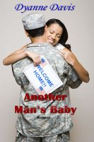Cover for 'Another Man's Baby'