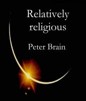 Cover for 'Relatively Religious'