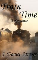 Cover for 'Train Time'