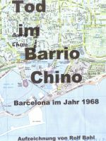 Cover for 'Tod im Barrio Chino'