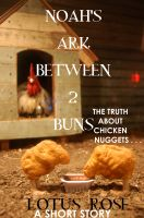 Cover for 'Noah's Ark Between 2 Buns'