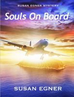 Cover for 'Souls On Board'