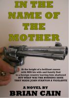 Cover for 'In The Name Of The Mother'