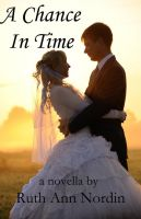 Cover for 'A Chance In Time'