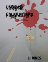 Cover for 'Undead Encounters'