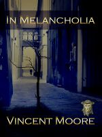 Cover for 'In Melancholia'