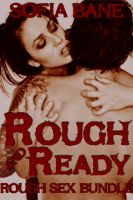 Cover for 'Rough and Ready: Rough Sex Bundle'