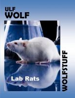 Cover for 'Lab Rats'