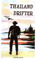 Cover for 'Thailand Drifter'