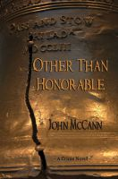 Cover for 'Other Than Honorable'