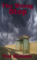 Cover for 'The Wrong Stop'