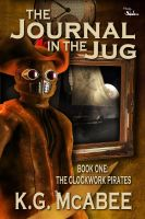 Cover for 'The Journal in the Jug'