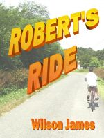 Cover for 'Robert's Ride'