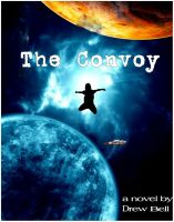 Cover for 'The Convoy'