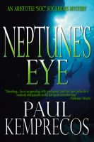 Cover for 'Neptune's Eye'