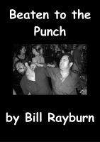 Cover for 'Beaten to the Punch'