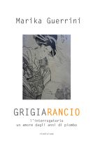 Cover for 'Grigiarancio'