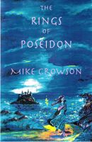 Cover for 'The Rings of Poseidon'
