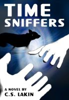 Cover for 'Time Sniffers'