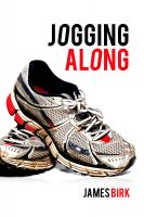 Cover for 'Jogging Along'
