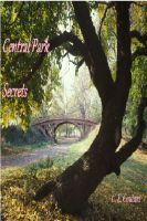 Cover for 'Central Park Secrets'