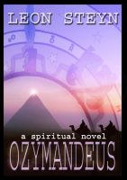 Cover for 'Ozymandeus'