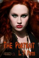 Cover for 'The Portrait'